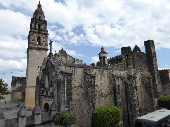 Cathedral of the Asencion